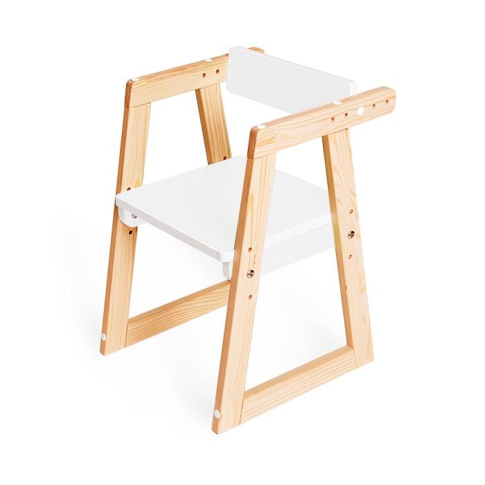 Купить Детские столы и стулья, Я сам Детский растущий стул Лофт