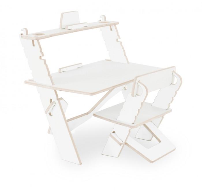 Я сам Комплект детской растущей мебели Конструктор 3 в 1 от Я сам