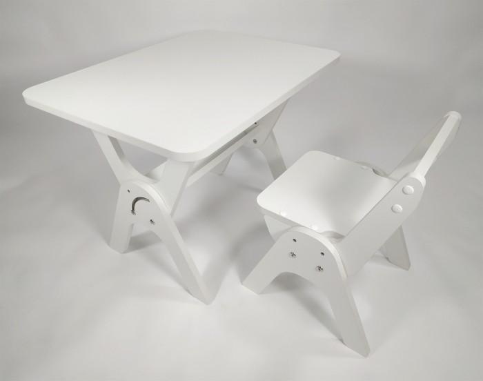 Я сам Растущий стол-парта и стул Умка