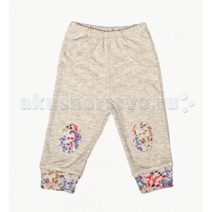 Брюки, джинсы и штанишки ЯБольшой Брюки Индиана брюки и капр