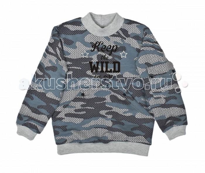 Джемперы, свитера, пуловеры ЯБольшой Джемпер Армия математика для малышей я считаю до 100