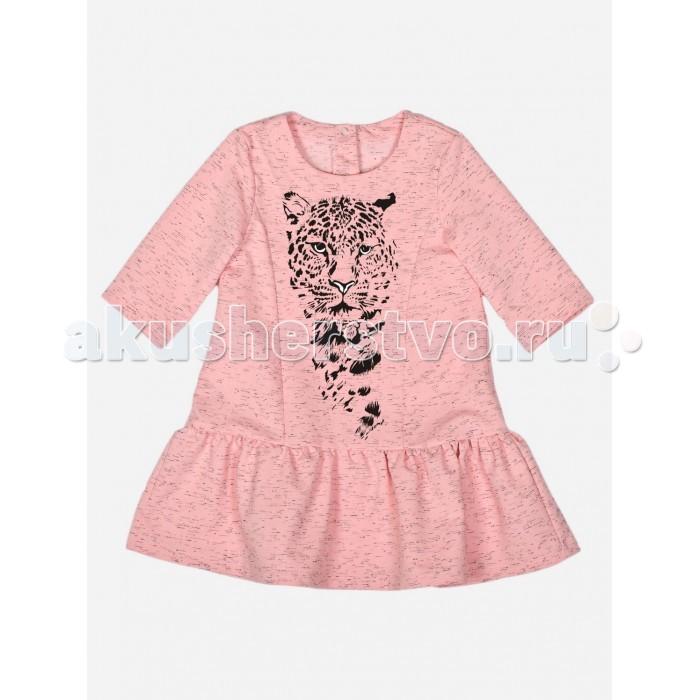 Детские платья и сарафаны ЯБольшой Платье для девочки Африка детские платья и сарафаны ябольшой платье пастила 64 327 01