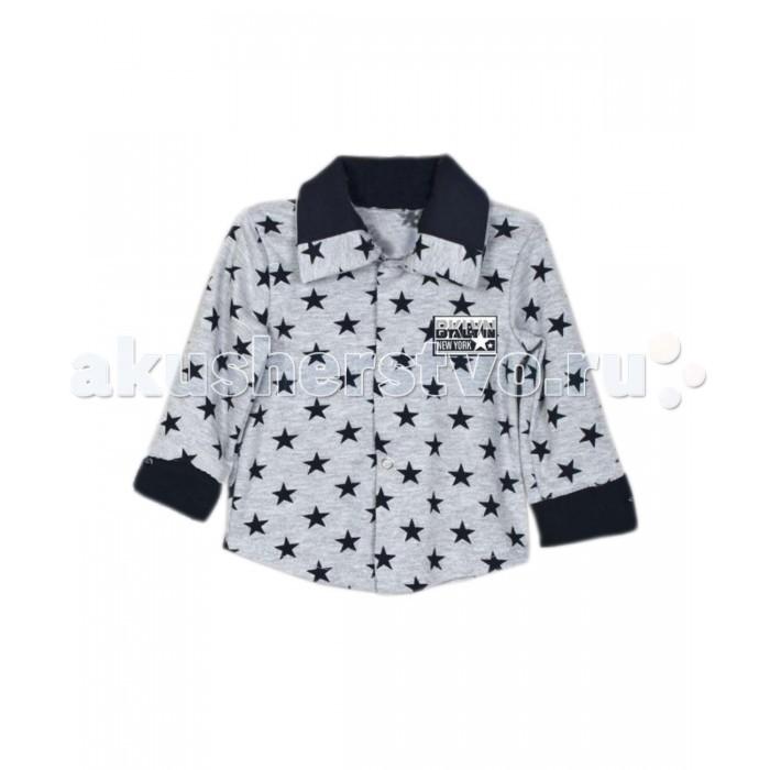 Блузки и рубашки ЯБольшой Рубашка Бруклин 2 блузки и рубашки