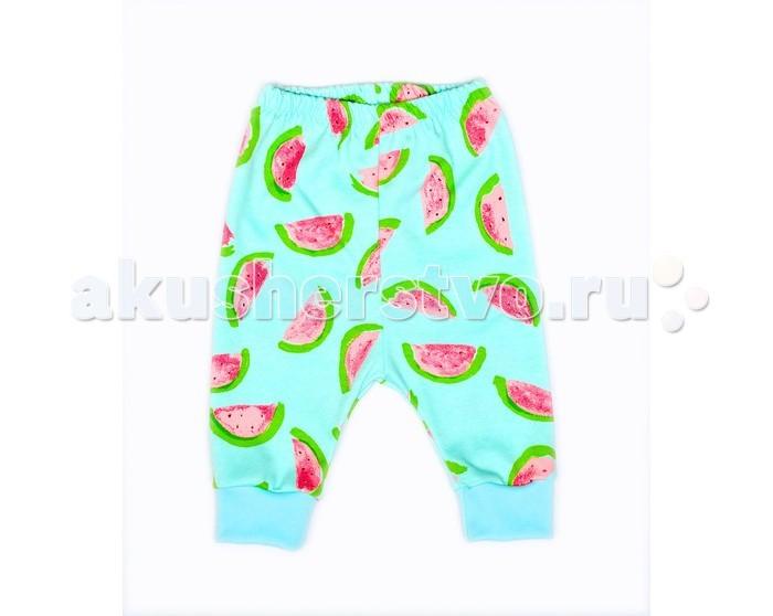 Брюки, джинсы и штанишки ЯБольшой Штанишки для девочки Тропикана