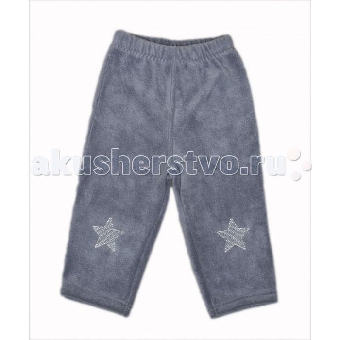 Брюки, джинсы и штанишки ЯБольшой Штанишки флисовые Париж математика для малышей я считаю до 100