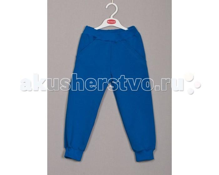 Брюки, джинсы и штанишки ЯБольшой Штаны для мальчика Детский сад 2
