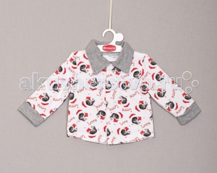 Распашонки и кофточки ЯБольшой Рубашка Кошачье Рождество математика для малышей я считаю до 100