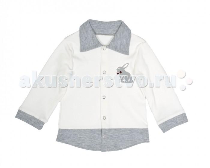 Блузки и рубашки ЯБольшой Рубашка Зайкины сны