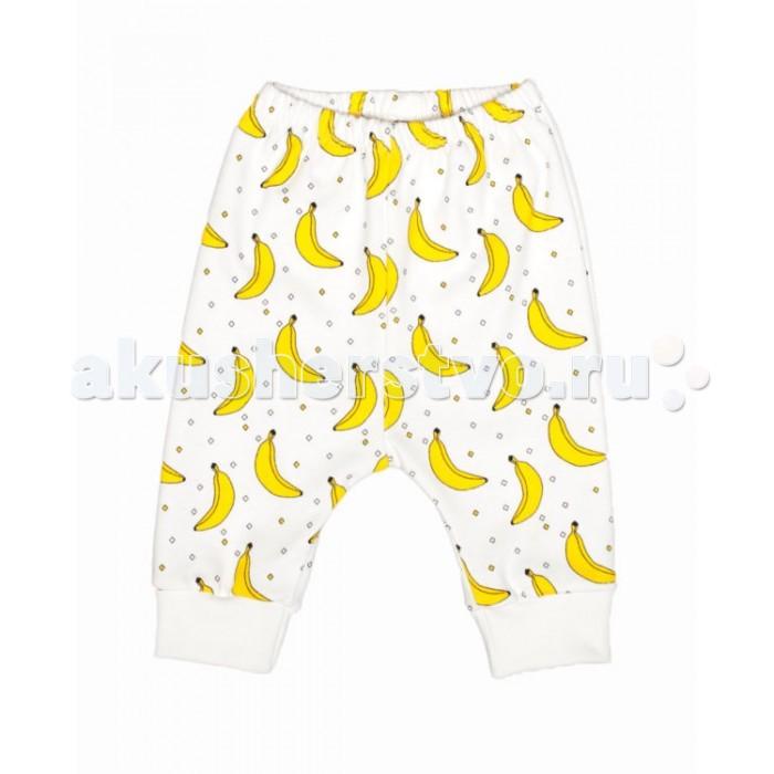Брюки, джинсы и штанишки ЯБольшой Штанишки для мальчика Банания 34-160а-01 брюки котмаркот штанишки звездное небо