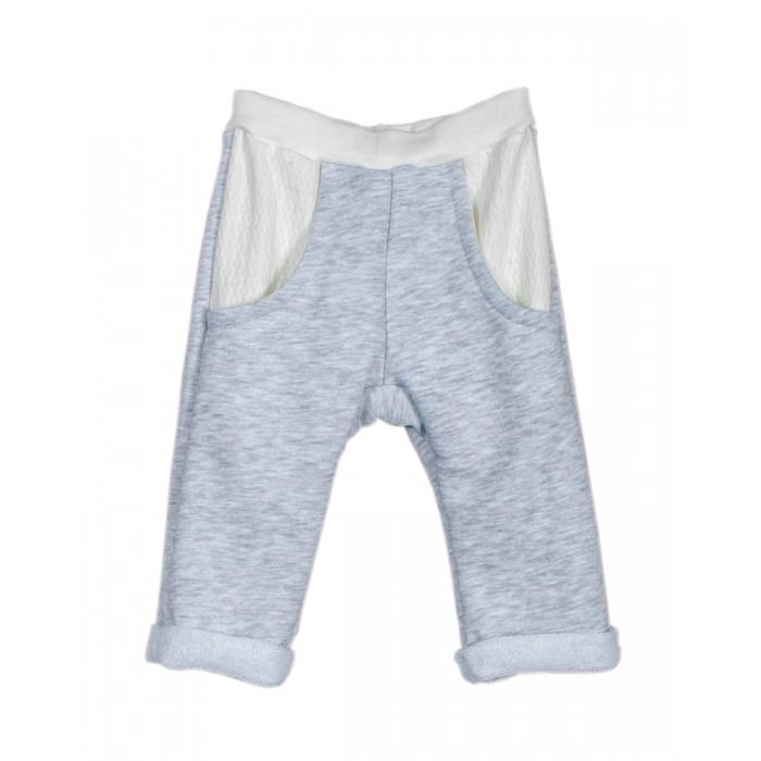 Брюки, джинсы и штанишки ЯБольшой Штанишки Меланжевый Блюз брюки котмаркот штанишки звездное небо