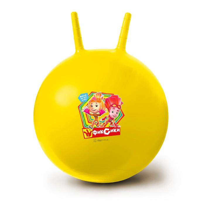 Фото - Мячики и прыгуны ЯиГрушка Мяч-попрыгун Фиксики 50 см мячики и прыгуны яигрушка мяч микки 10 см