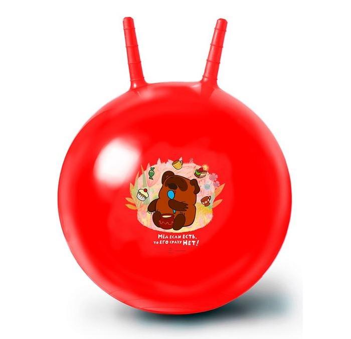 Купить Мячики и прыгуны, ЯиГрушка Мяч-попрыгун Винни Пух 50 см