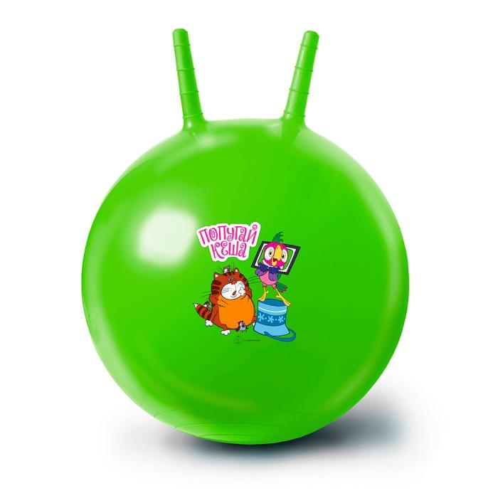 Фото - Мячики и прыгуны ЯиГрушка Мяч-попрыгун Возвращение блудного попугая 50 см мячики и прыгуны яигрушка мяч микки 10 см