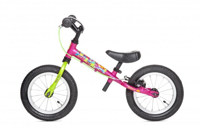 Беговелы Yedoo Too Too I LTD велосипед yedoo too too b steel 2016