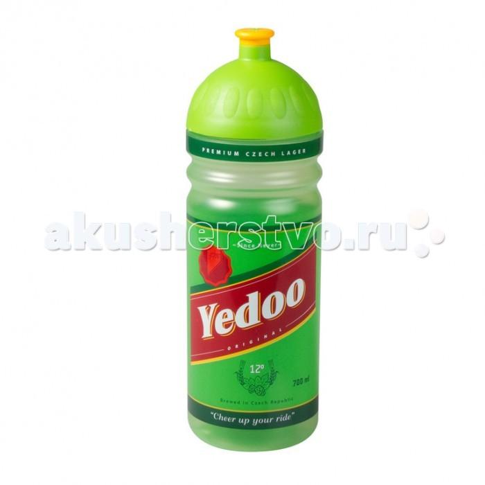 Аксессуары для велосипедов и самокатов Yedoo Фляга 0.7 л