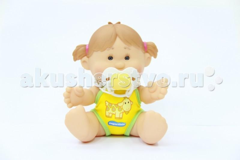 Куклы и одежда для кукол Yogurtinis Пупс с ароматом йогурта yogurtinis пупс с мягконабивным телом с