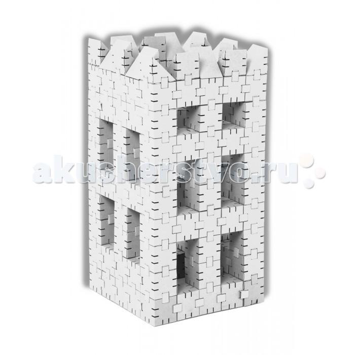 """Конструктор Yohocube Большой набор 105 элементовБольшой набор 105 элементовYohocube Конструктор Большой набор 105 элементов  Конструктор """"ЙОХОКУБ"""" — это самосборные кубики в наборе с крепежами и тематическими декоративными элементами для конструирования любых форм без использования клея.  На ЙОХО-кубиках можно рисовать – верхний слой замечательно впитывает краску. А еще ЙОХО-кубики – это прекрасные тайнички для самых сокровенных секретов!  Конструктор """"ЙОХОКУБ"""" через игру развивает абстрактное мышление, конструкторские навыки, творческие способности и мелкую моторику. Приучает к коллективному творчеству в разновозрастной группе. Рекомендован детям от 6-ти лет. Для коллективной игры со взрослыми.<br>"""