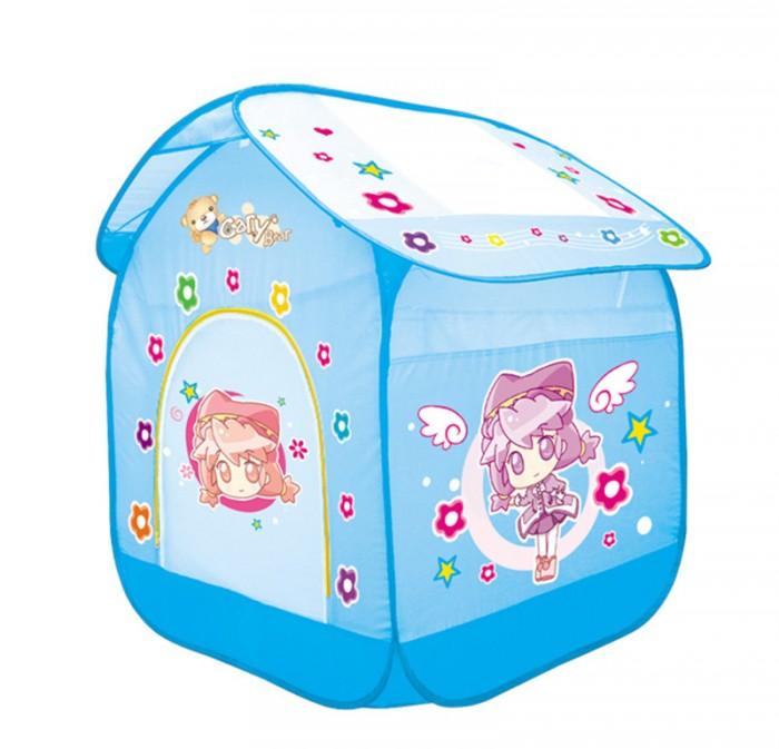 Yongjia Детская игровая палатка Ангелочек