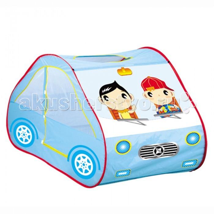 Yongjia Детская игровая палатка Автомобиль