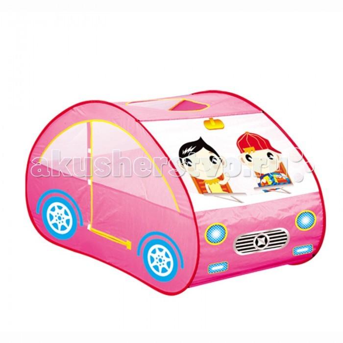 Палатки-домики Yongjia Детская игровая палатка Автомобиль