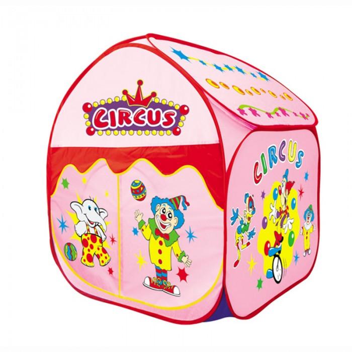 Yongjia Детский игровой домик Большой цирк