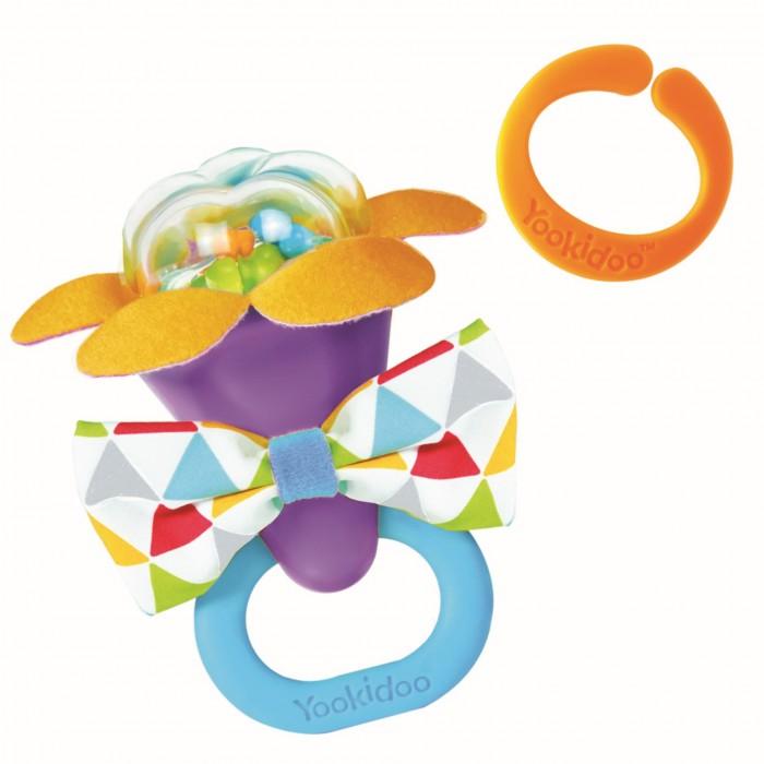 Погремушки Yookidoo Моя первая игрушка игрушка профессии моя зая ут 00019500