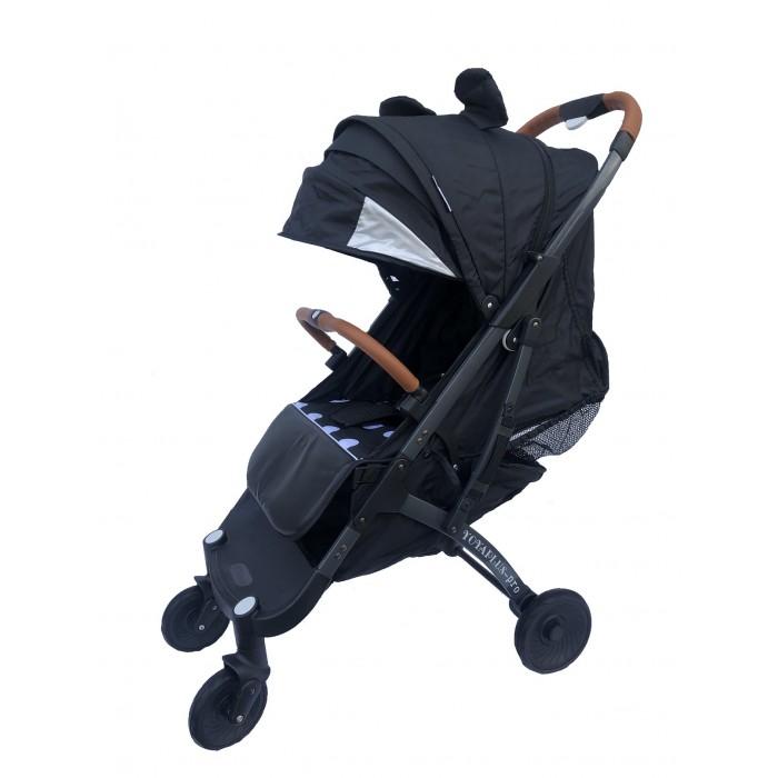 Прогулочные коляски Yoya Plus Pro