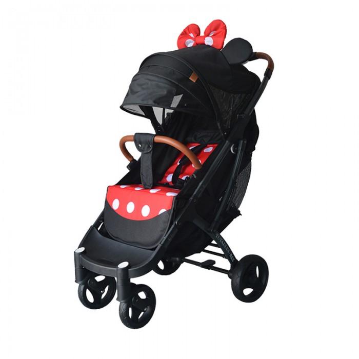 Прогулочные коляски Yoya Pro Max черная рама