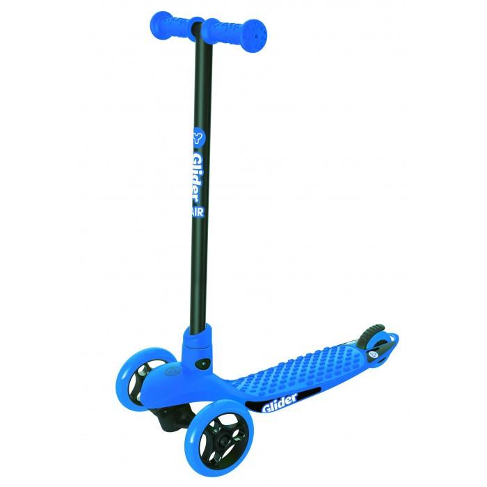 Детский транспорт , Трехколесные самокаты Yvolution Glider Air арт: 306414 -  Трехколесные самокаты