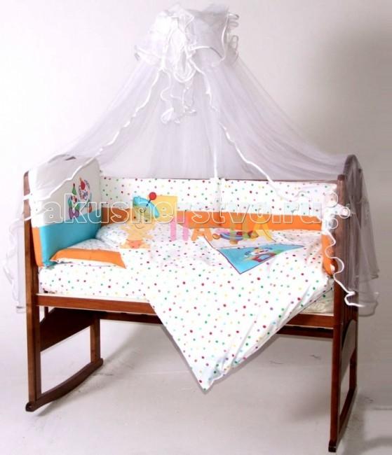 Балдахины для кроваток Feretti Puppet, Балдахины для кроваток - артикул:13637