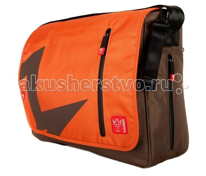 Сумки для мамы Kaiser Сумка Messenger T1 сумки для мамы gesslein сумка 3