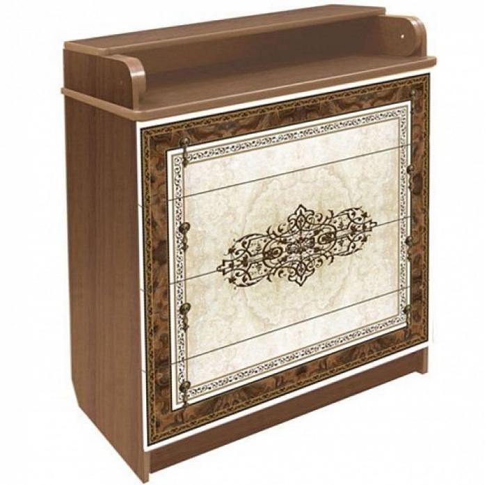 Детская мебель , Комоды Влана Франческо-1 (4 ящика) арт: 13102 -  Комоды