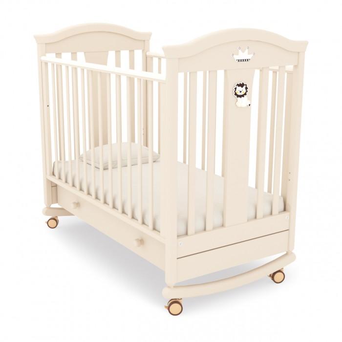 Детские кроватки Гандылян Даниэль качалка детские кроватки гандылян габриэлла люкс качалка
