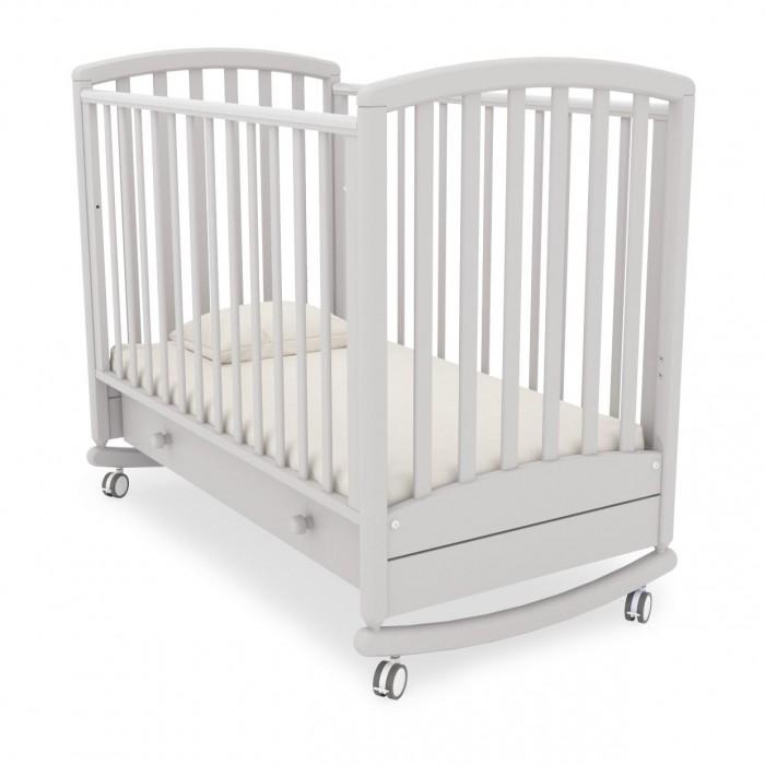 Детские кроватки Гандылян Дашенька качалка детские кроватки гандылян габриэлла люкс качалка
