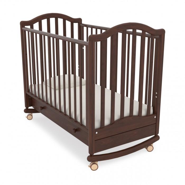 Детские кроватки Гандылян Лейла качалка детские кроватки ведрусс таисия 2 качалка