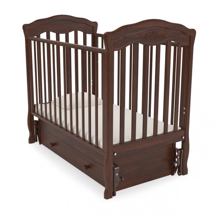 Детские кроватки Гандылян Шарлотта универсальный маятник детская мебель