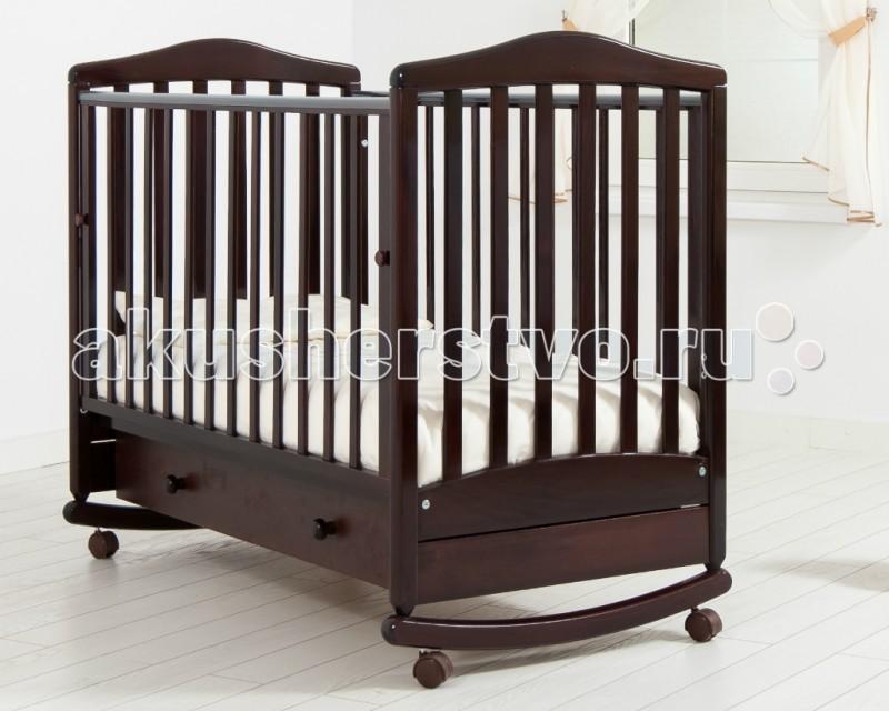 Детские кроватки Гандылян Симоник качалка детские кроватки гандылян габриэлла люкс качалка