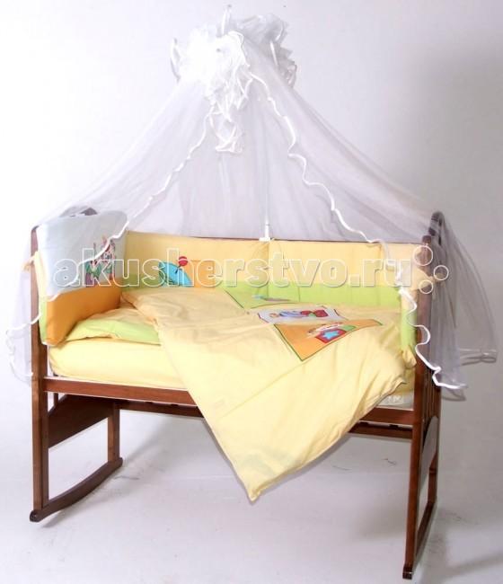 Балдахины для кроваток Feretti Puppet балдахины для кроваток italbaby peluche
