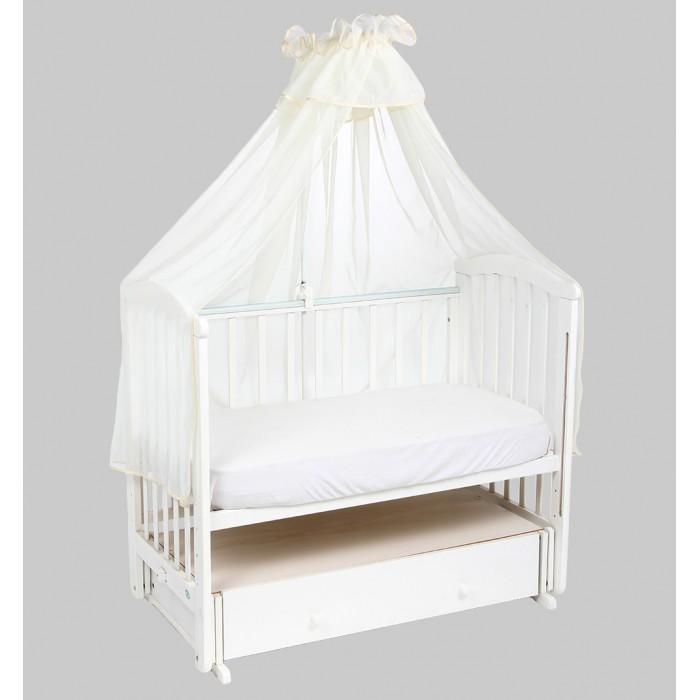 Купить Балдахины для кроваток, Балдахин для кроватки Зайка моя 280х160