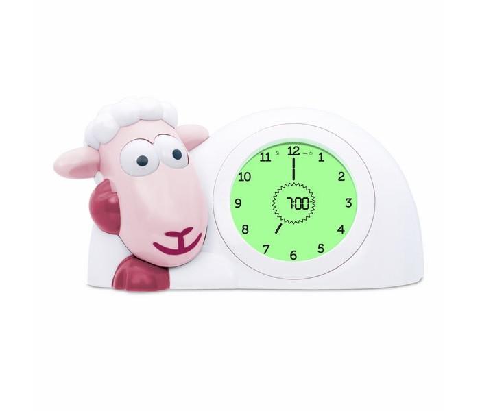 Развитие и школа , Часы Zazu Будильник для тренировки сна Ягнёнок Сэм арт: 406579 -  Часы