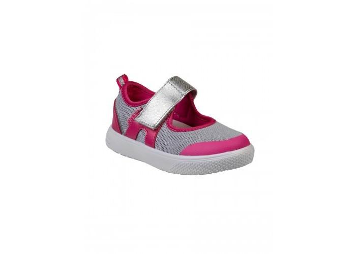 Картинка для Туфли Зебра Полуботинки дошкольные кроссовые 13031-22