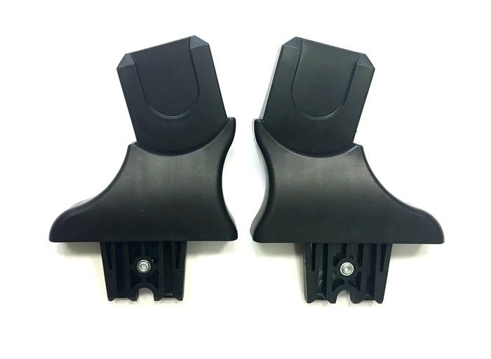 Адаптеры для автокресел Noordline Maxi Cosi к коляскам адаптеры для автокресел adamex к коляскам