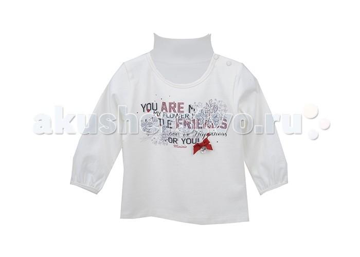 Блузки и рубашки Zeyland Блузка для девочки 72M2KRZ61 блузки linse блузка