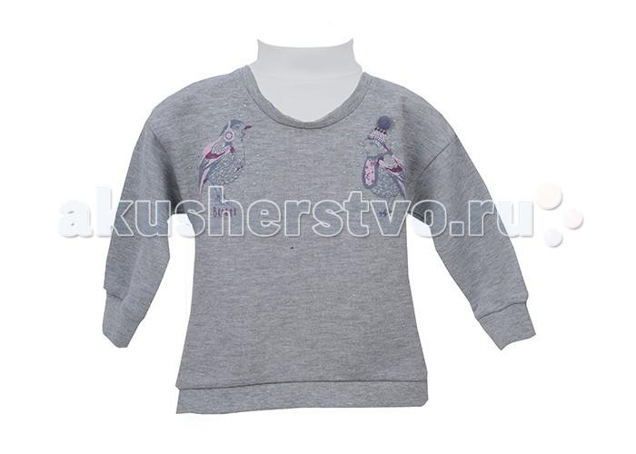 Блузки и рубашки Zeyland Блузка для девочки 72M4DCR63 блузки linse блузка