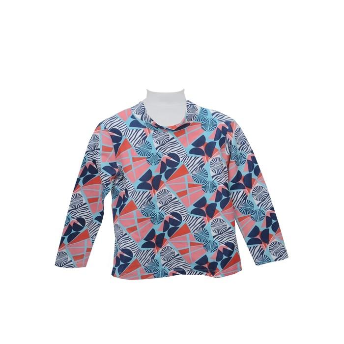 Блузки и рубашки Zeyland Блузка для девочки 72M4GRT65 блузки linse блузка