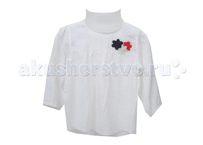 Блузки и рубашки Zeyland Блузка для девочки 72Z2IMC81 блузки linse блузка