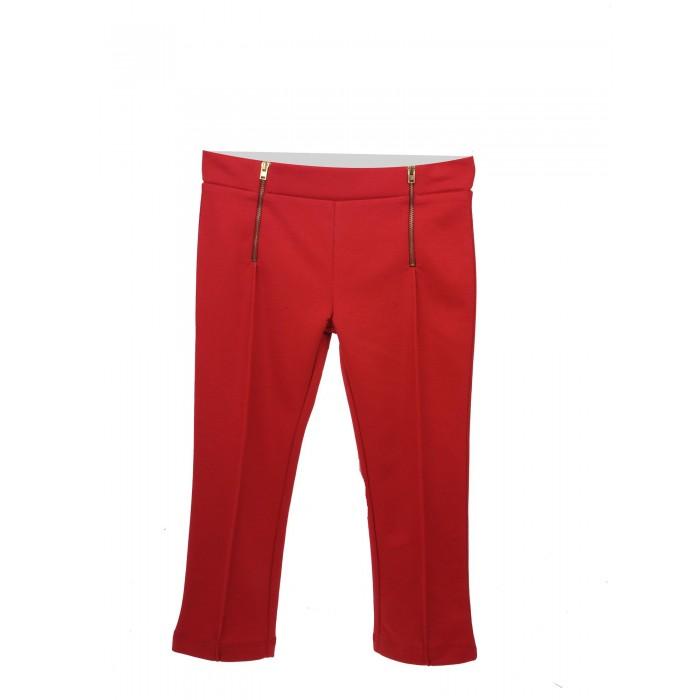 Брюки, джинсы и штанишки Zeyland Брюки для девочки 72Z4TAV06 водолазки и лонгсливы zeyland кофта для девочки 72z4tav61
