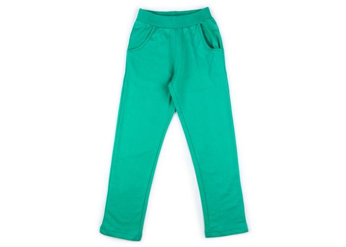 Брюки, джинсы и штанишки Zeyland Брюки спортивные для девочки 61KL5219
