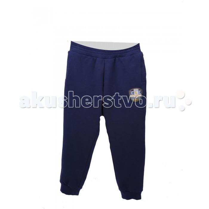 Детская одежда , Брюки, джинсы и штанишки Zeyland Брюки спортивные для мальчика 72Z3FKL06 арт: 410704 -  Брюки, джинсы и штанишки