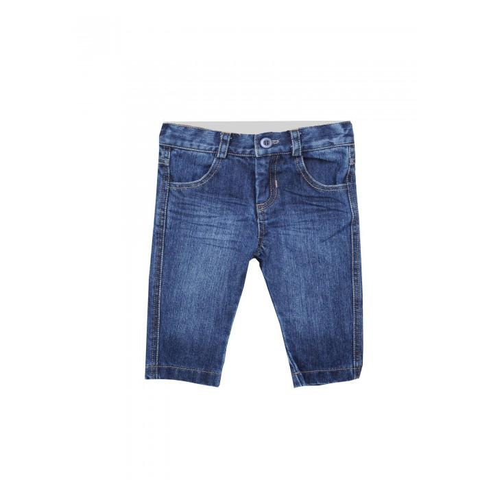Детская одежда , Брюки, джинсы и штанишки Zeyland Джинсы для мальчика 72M1BZF01 арт: 410784 -  Брюки, джинсы и штанишки